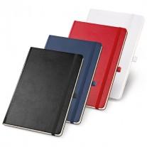 Caderno tipo moleskine - BLA90