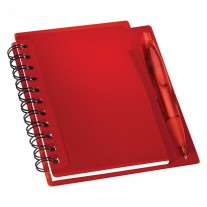 Caderneta personalizada - CDE20