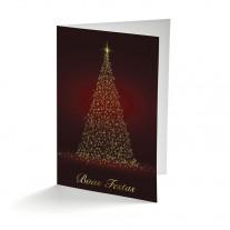 Cartão de Natal - NCB10