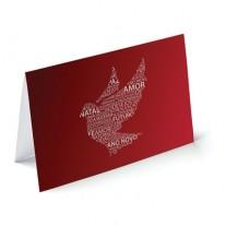 Cartão de Natal - NEB16