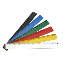 Régua 20cm personalizada - REG02