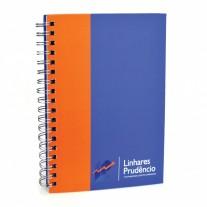 Caderno executivo - CDG05