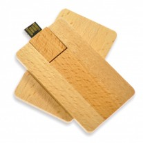 Pen card ECO 4GB personalizado - PED25