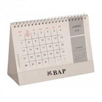 Calendário Personalizado - CAI23