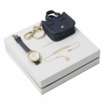 Kit pulseira, chaveiro e relógio - KUT40