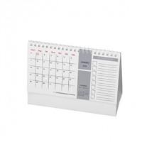 Calendário de Mesa Personalizado - CAI30