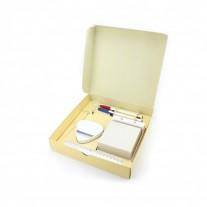 Kit para escritório personalizado - KIM17