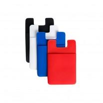 Porta Cartão Plástico Personalizado - PCA18