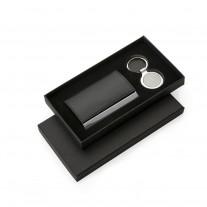 kit porta cartões e chaveiro - KIM50