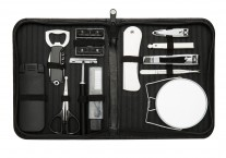 Kit Manicure 12 peças - KMA20