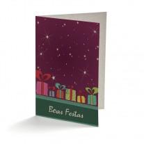 Cartão de Natal - OSR0392