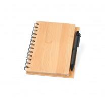 Caderno ECO Personalizado - CDP07