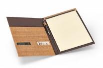 Pasta ECO executiva personalizada - PCO15