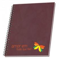 Caderno Andrômeda - CDM29