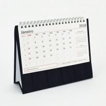 Calendário de mesa personalizado - CAI13