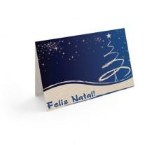 Cartão de Natal - OSR0409