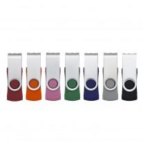 Pen Drive 4GB Personalizado - PED05