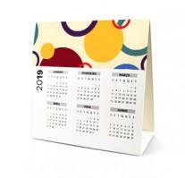 Calendário Personalizado - CAI19