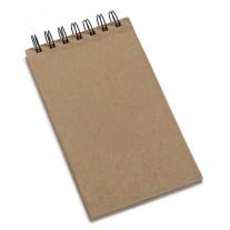 Caderneta personalizada - CDE28