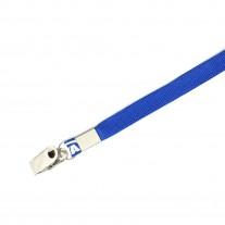 Cordão para crachá credencial 12mm - ECC05
