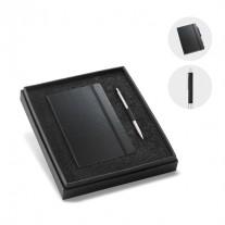 Kit  Bloco com Caneta Personalizado - KIM43