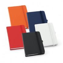 Caderno capa dura personalizado - BLA93