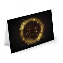 Cartão de Natal - NCB24