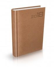 Agenda Encadernada Personalizada - AGE28