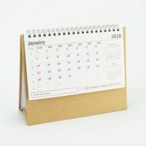 Calendário de mesa personalizado - CAI15