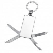 Canivete chaveiro personalizada - CAN13