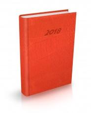 Agenda Encadernada Personalizada - AGE33