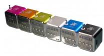 Caixa de som USB personalizada - CSO02