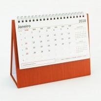 Calendário de mesa personalizado - CAI14