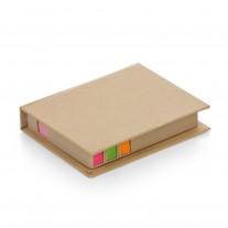 Bloco de anotações personalizado - BLA84