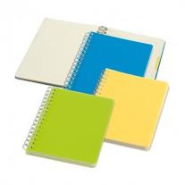 Caderneta personalizada - CDE27