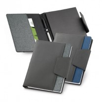 Caderno capa dura - CDM38