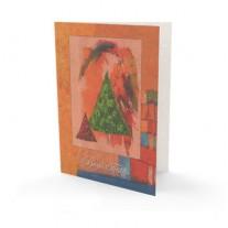 Cartão de Natal - CFR3013