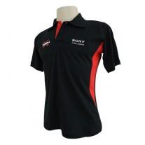 Camiseta Polo Masculina - CMS31