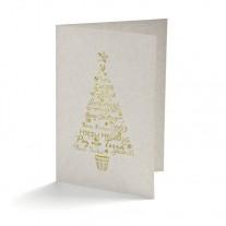 Cartão de Natal - NER01