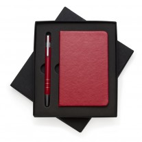 Kit bloco com caneta personalizados - KIM39