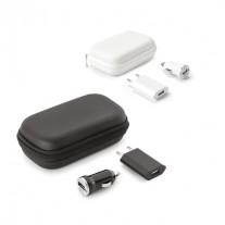 kit de carregadores USB - CRD29