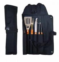 kit churrasco personalizado - KCH15