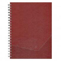 Caderno executivo - CDG08