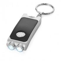 Chaveiro lanterna personalizado - CLA16