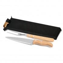 Conjunto de faca Personalizado - KCH99