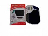 Mouse Pad com Calculadora - MOP04