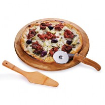 Kit Pizza personalizado - KPZ02