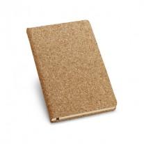 Caderno eco personalizado - BLA96