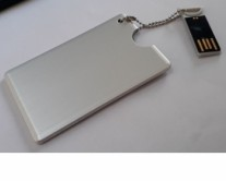 Pen Card em Metal Personalizado  - PED86