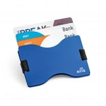 Porta cartões de Alumínio personalizado - PCA35